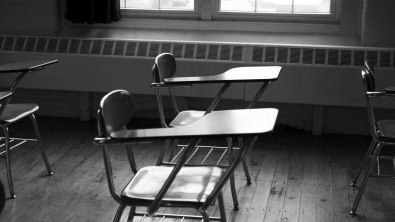 Para que comiencen las clases, los docentes piden paritarias