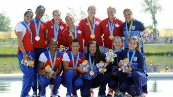 Argentina ganó su primera medalla en los Juegos Panamericanos