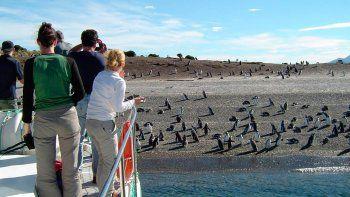 En nuestro país se espera superar estas vacaciones de invierno la cantidad de turistas recibidos el año pasado.