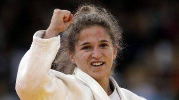 Pareto fue Plata en judo