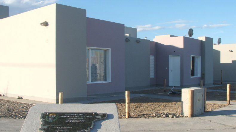Se pondrán en marcha la construcción de 2500 viviendas