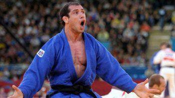 Judoca argentino llegó tarde a competir y fue descalificado