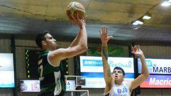 El jugador de Gimnasia Indalo jugará los Juegos Panamericanos