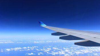 Vuelven al Aeroparque Jorge Newbery los vuelos a países limítrofes
