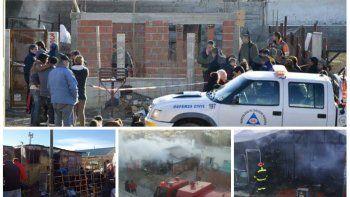 En dos meses se registraron seis muertes por incendios