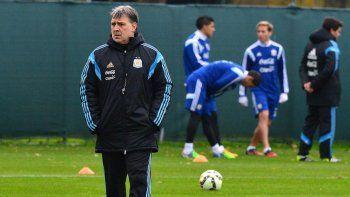 Argentina debutará de local ante Ecuador en las Eliminatorias