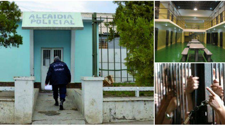 Desmienten caso de abuso en la Alcaidía de Comodoro