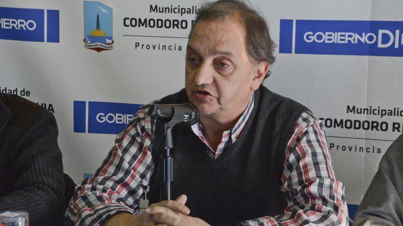 Dos oferentes se presentaron para  la obra de gas en barrio Malvinas