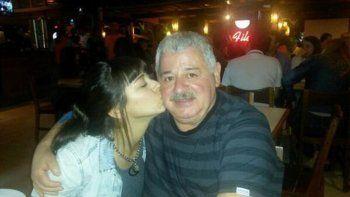 Condenaron al asesino de la hija de Tití Fernández