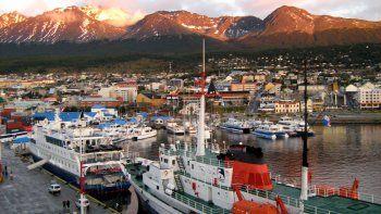 Aumentó la ocupación hotelera en Ushuaia