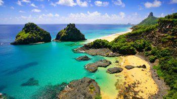 Fernando de Noronha: el destino  brasileño más cercano al paraíso