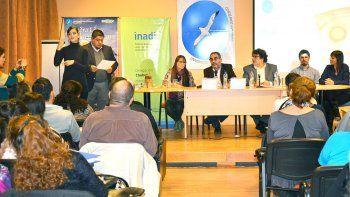 Se presentó el mapa nacional de discriminación en Chubut