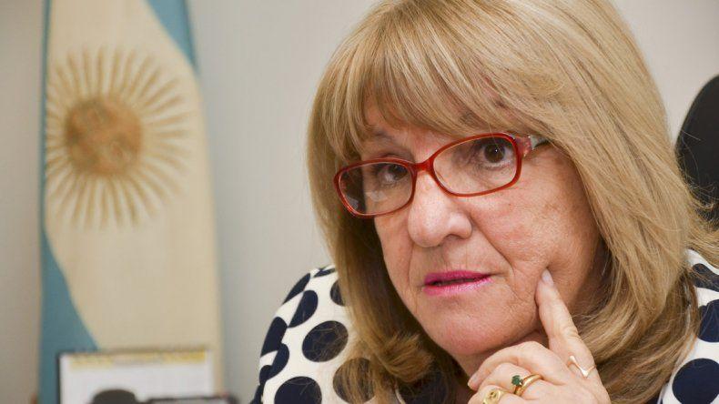 La investigación la llevó adelante la juez Eva Parcio.