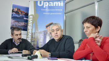 Comienza el segundo cuatrimestre de  talleres de PAMI para adultos mayores