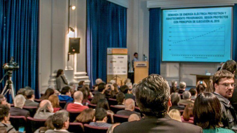 Escenarios Energéticos 2035 o cómo mirar a largo plazo la matriz energética
