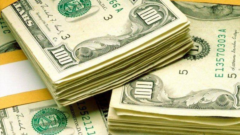 El dólar cotiza hoy a $ 14,73