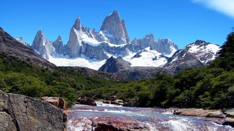 Proyecto busca que el cerro Fitz Roy vuelva a llamarse El Chaltén