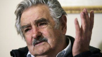pepe mujica propuso legalizar la cocaina