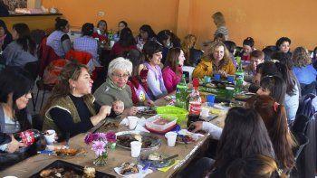 Día del Maestro: el municipio agasajó a sus equipos docentes