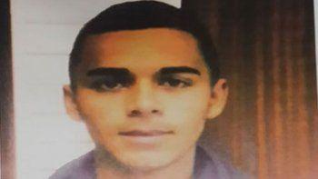 Encontraron al adolescente que se había fugado del hogar sustituto