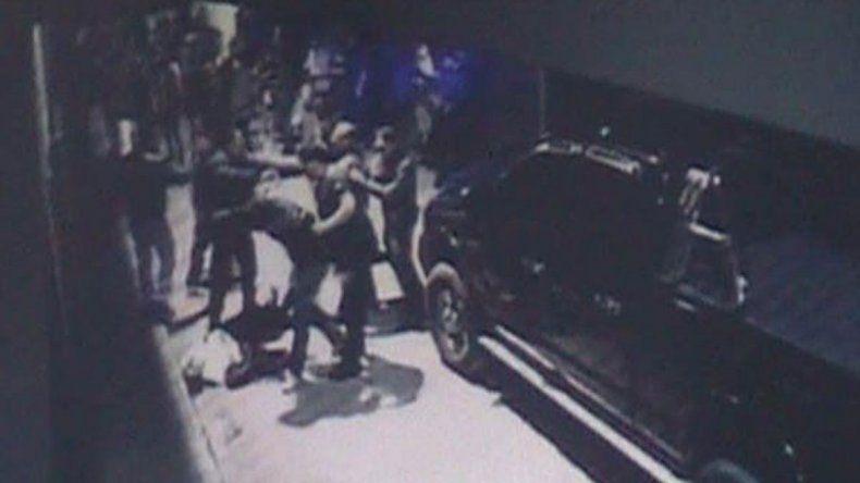 Rechazaron salidas laborales para el patovica que golpeó a un joven