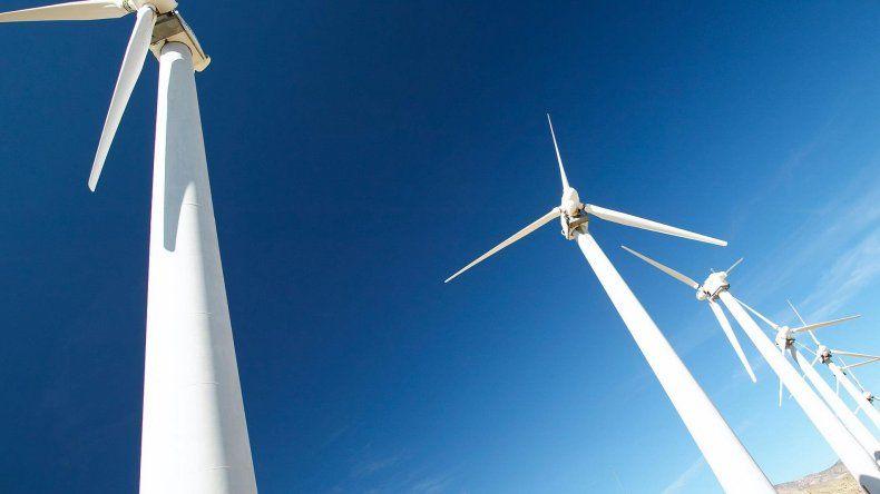 Construirán el primer parque eólico de la Meseta Central