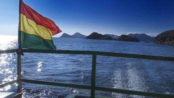 La Corte de La Haya falló a favor de Bolivia