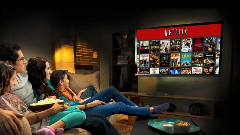 Aumenta Netflix: los usuarios tendrán que pagar IVA