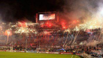Día Internacional del hincha de River Plate