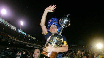 Juan Román Riquelme : El torneo lo gana Boca