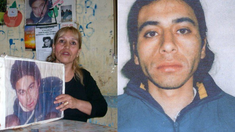 Dos condenados y doce absueltos por la desaparición de Iván Torres