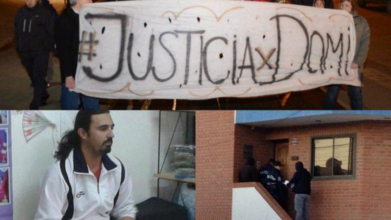 Pedirán el sobreseimiento de cuatro de los siete imputados por el crimen de Expósito Moreno