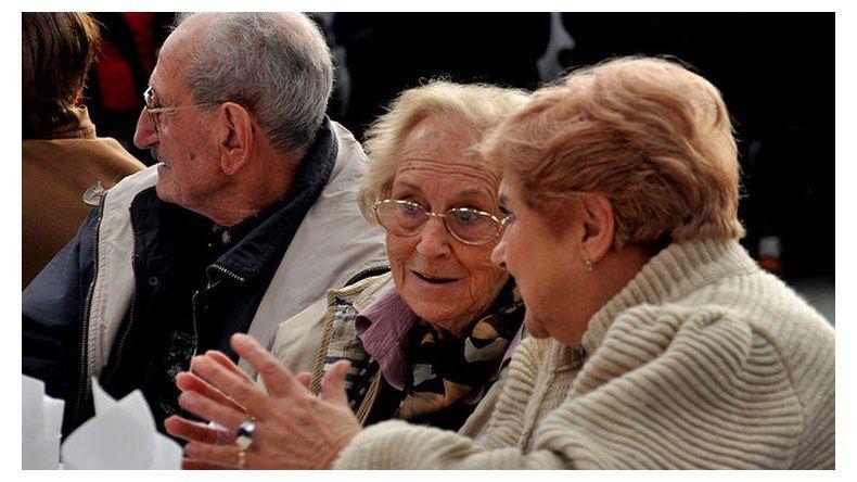 Anses prevé que el aumento a jubilados en marzo será del 15%