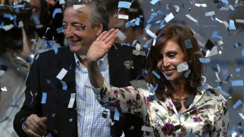 Colocarán busto de Néstor Kirchner en  Casa de Gobierno
