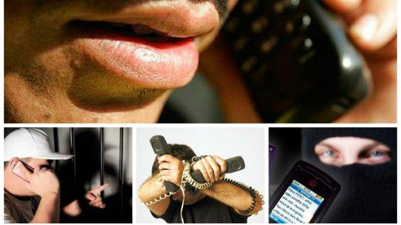 ¿Recibiste el mensaje que alerta sobre robos domiciliarios?