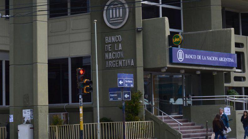 El Banco Nación duplicó plata por error pero ya fue solucionado