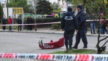 El joven que atropelló a Limpiz había baleado a dos mujeres