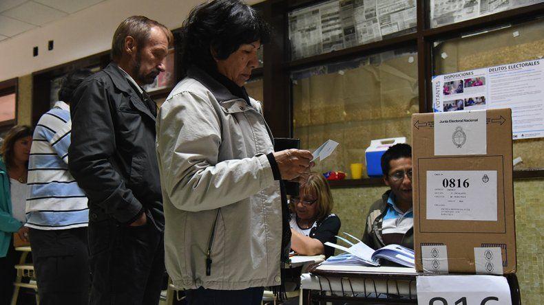El balotaje se realizó con total normalidad en todo el país: votó el 74% del padrón