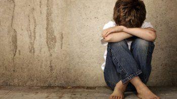 Las denuncias por abuso sexual en la infancia crecieron 53%