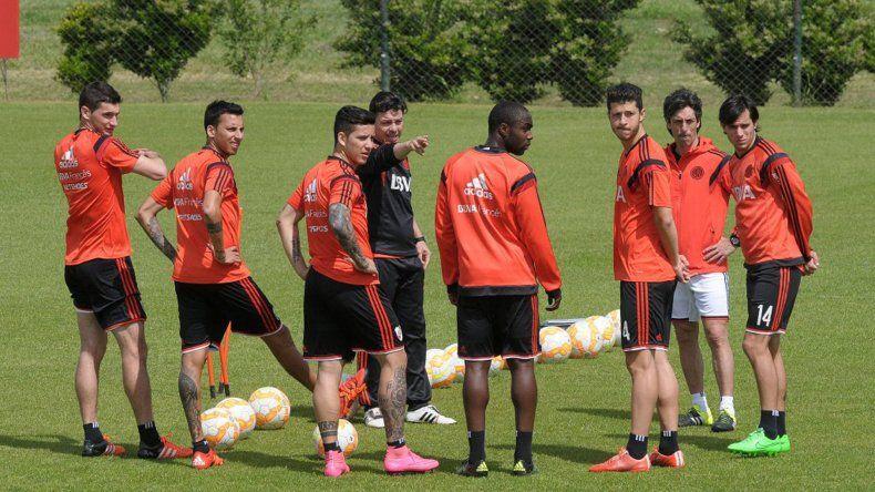 Gallardo: Sanfrecce será un gran rival en las semifinales