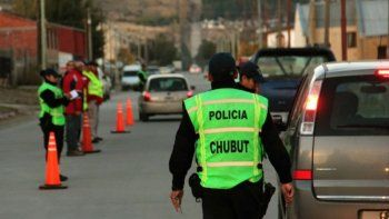 Designaron al nuevo jefe de la Policía del Chubut
