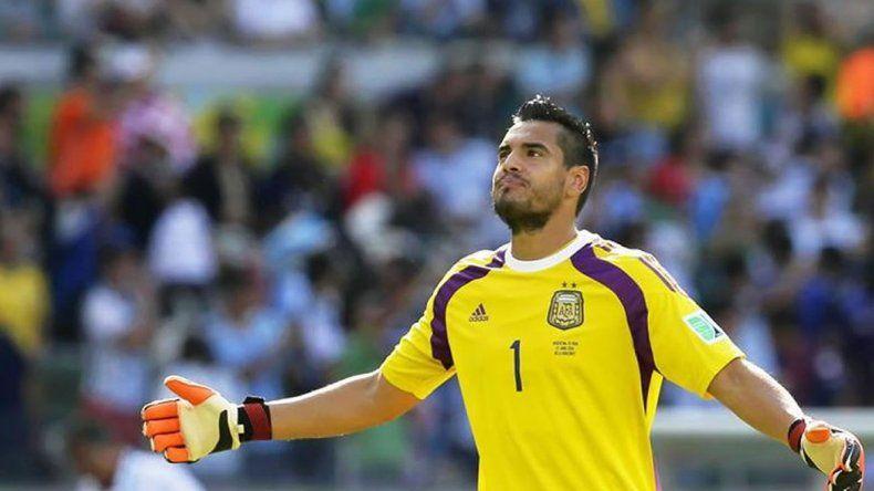 Romero está confiado de cara al duelo con Brasil