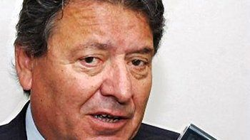 Víctor Cisterna, futuro ministro Coordinador de Gabinete.