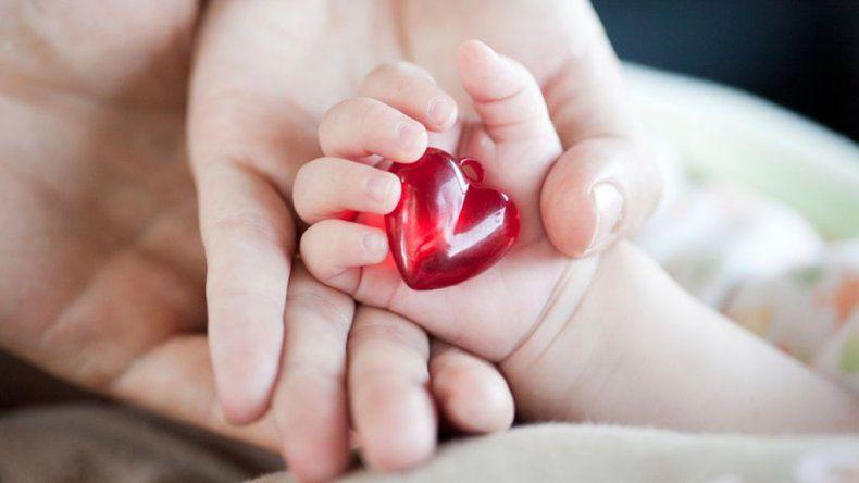 Una adolescente le salvó la vida a una beba practicándole RCP