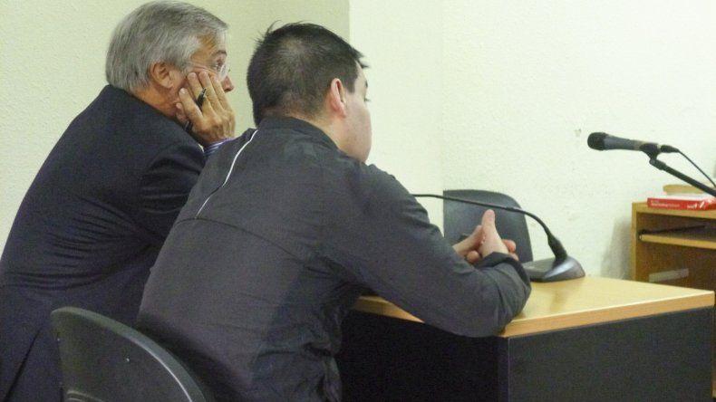 Rodrigo Delgado seguirá en prisión hasta que la condena quede firma por su participación en el crimen del dueño de LOA.