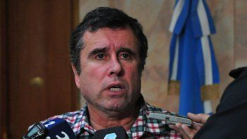 Ñonquepan sabía perfectamente por qué no atendía el teléfono, dijo Ricardo Fueyo.