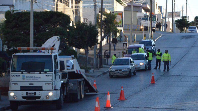 Dos choques fueron provocados  por conductores alcoholizados