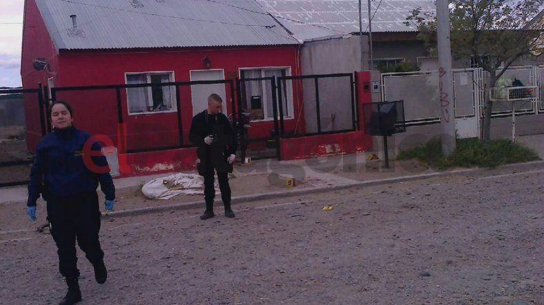 El padre del joven que habría apuñalado a Cárdenas quedó libre