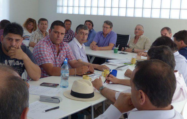 Cisterna confirm que ya se redact la futura ley de for Ley de ministerios