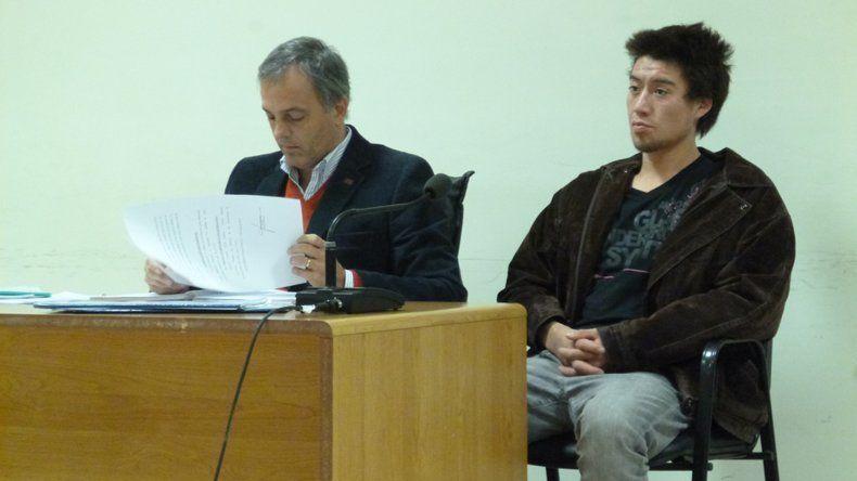 Cristian Rúa continuará preso hasta el 9 de diciembre